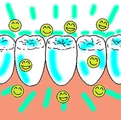 歯磨き粉の薬用効果を高める方法2