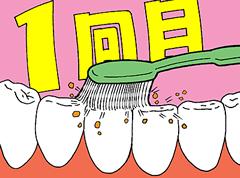 Dr.天野の歯の健康塾