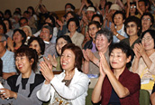 外国青年による津軽弁大会2006