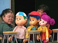 いなさ人形劇まつり