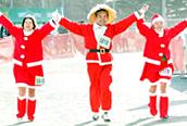 東京10Kクリスマスラン2006