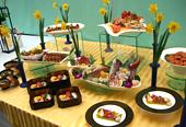 南国土佐皿鉢(さわち)祭