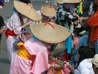 鶴岡天神祭